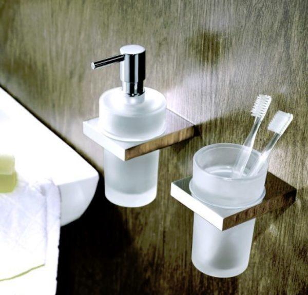 Zdjęcie Szczotka WC wisząca Stella New York 05.430