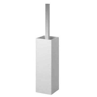 Pojemnnik na szczotkę WC stojący Cuadro-tres 10763623