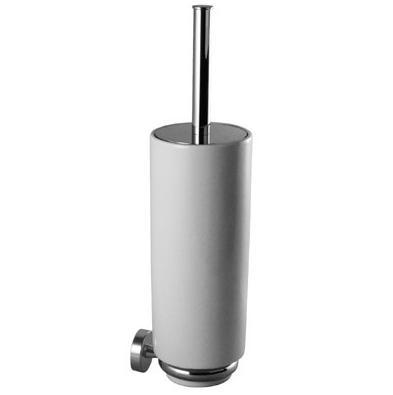 Pojemnnik na szczotkę WC wiszący Max-tres 16163624
