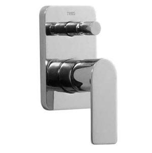 Bateria wannowa podtynkowa Loft-Tres 20018001