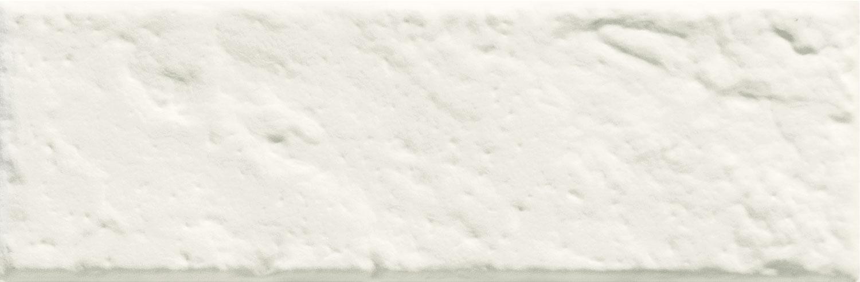 Płytka ścienna Tubądzin All in white 6 STR 7,8x23,7