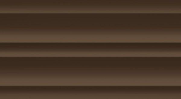 Zdjęcie Płytka ścienna Tubądzin Colour Brown R.4 32,7×59,3