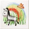 Zdjęcie Dekoracja ścienna Tubądzin Pastel Safari 1 200×200