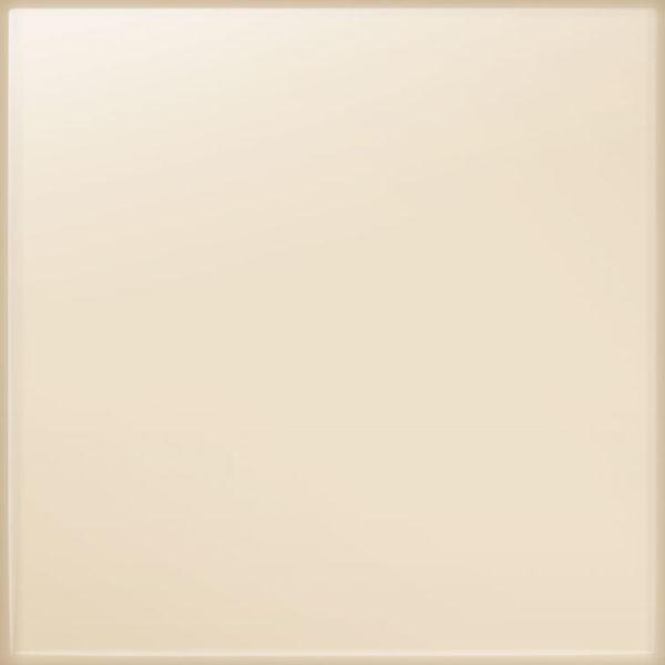 Zdjęcie Płytka ścienna Tubądzin Pastel Kość Słoniowa Mat 200×200