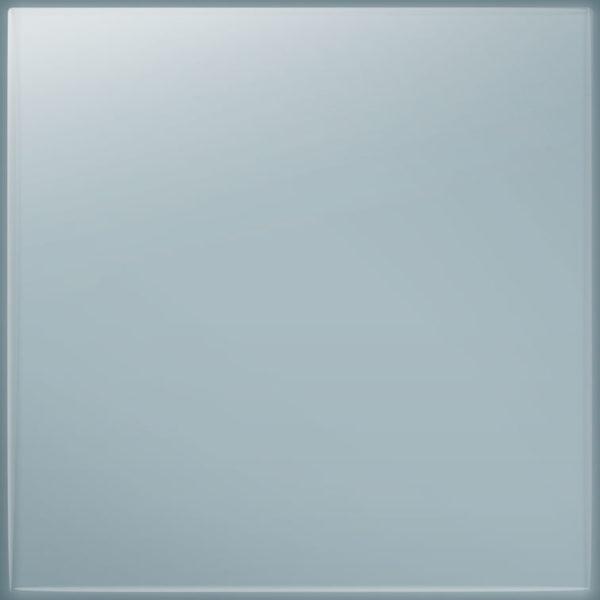 Zdjęcie Płytka ścienna Tubądzin Pastel Stalowy Połysk 200×200