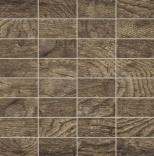 Mozaika ścienna Tubądzin Traviata Brown 30,3x30,8