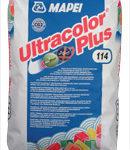 Fuga Mapei Ultracolor Plus 2 kg, 143 Cynamon