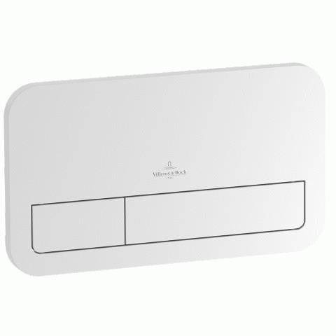 Przycisk do WC Villeroy&Boch ViConnect biały 92249068