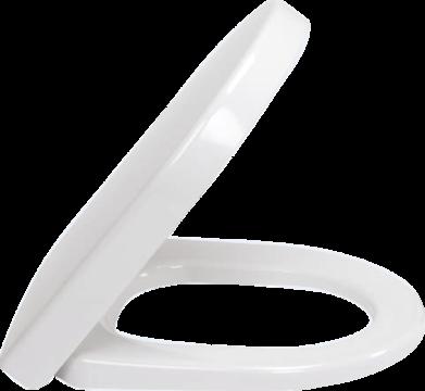 Deska WC wolnoopadająca Villeroy&Boch Subway 2.0 Compact 9M69S101