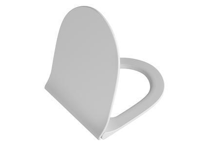 Deska wolnoopadająca WC Vitra Sento Slim 100-003-009