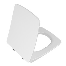 Deska WC wolnoopadająca Vitra Metropole Slim 102-003-009