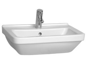 Umywalka ścienna Vitra S50 55x48cm 5309L003-0001