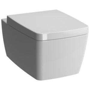 Miska wisząca WC Vitra Metropole bezrantowa 7672B003-0075