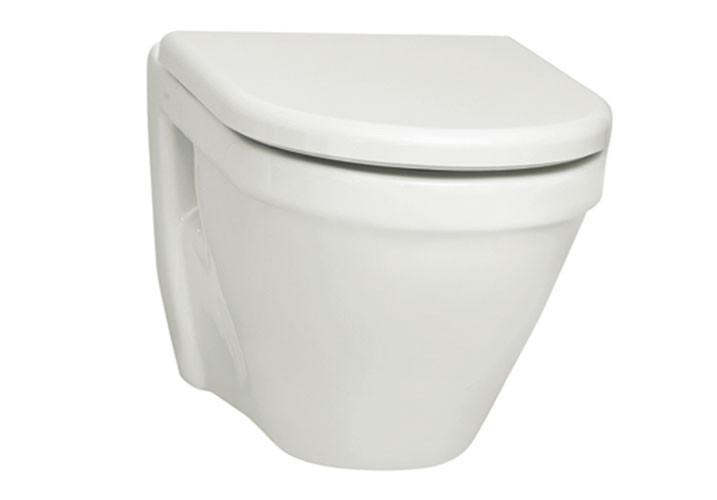 Miska wisząca WC z deską wolnoopadającą Vitra S50 5318L003-0075+72-003-309