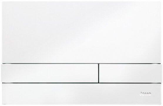 Przycisk Jomo Exclusive 2.0 Biały 167-34000101-00