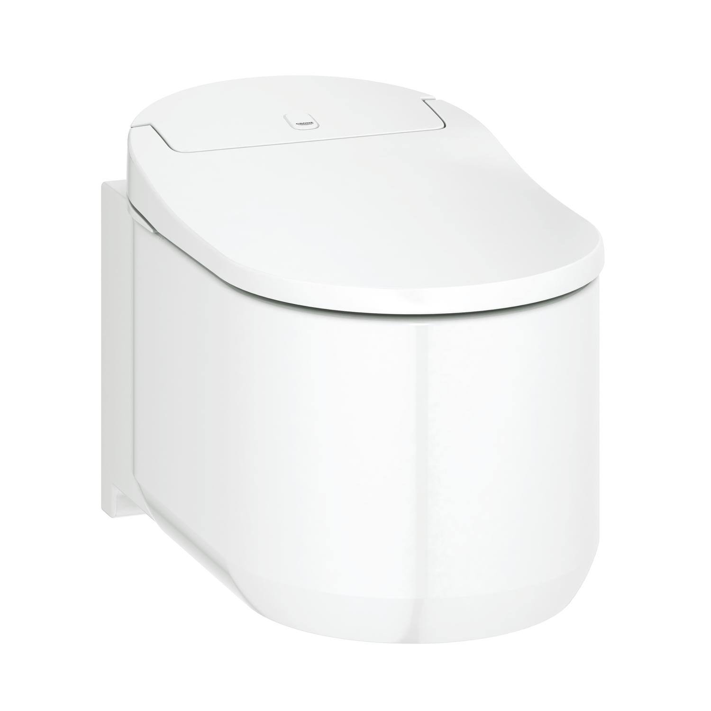 GROHE Sensia Arena Toaleta myjąca do montażu z podtynkowym systemem spłukującym 39354SH1 .