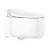 Zdjęcie GROHE Sensia Arena Toaleta myjąca + Stelaż Grohe Rapid SL 39354SH1+39112001 ^