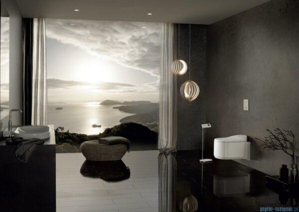 Zdjęcie GROHE Sensia Arena Toaleta myjąca do montażu z podtynkowym systemem spłukującym 39354SH1 .