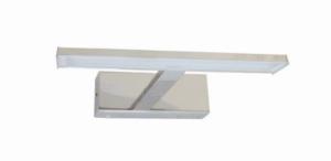 KINKIET Elita OLIVIA WALL 28 cm IP-44 LED 28x2x2(cm) 1100230034