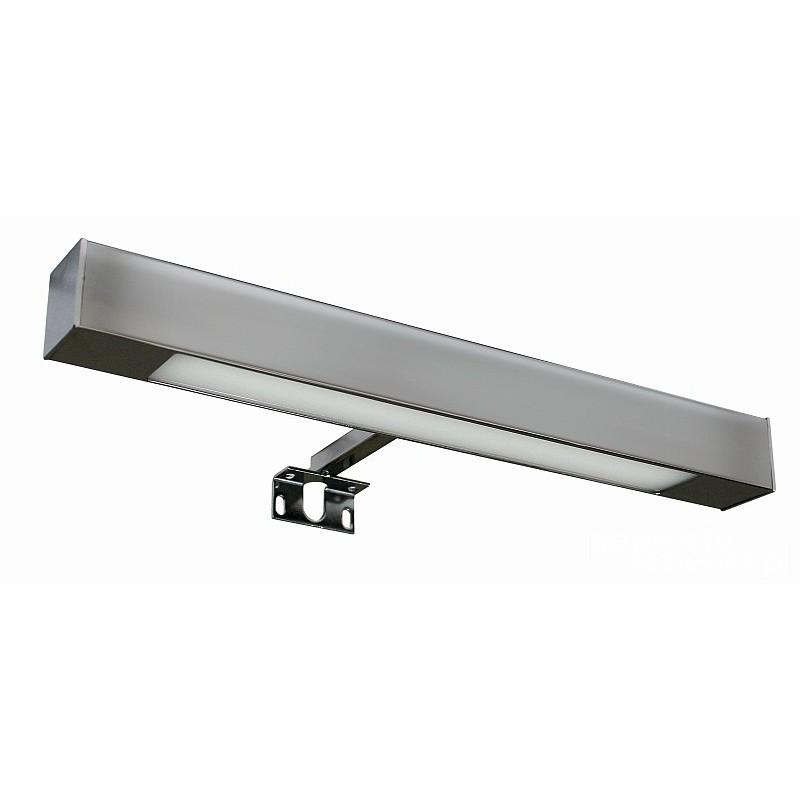 KINKIET Elita KWADRO 30 cm IP-44 LED 30x3x3(cm) 1100230042