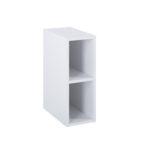 Moduł podwójny Elita Kwadro Plus 20 DUO Biały 19,60x53x39,80cm 166717