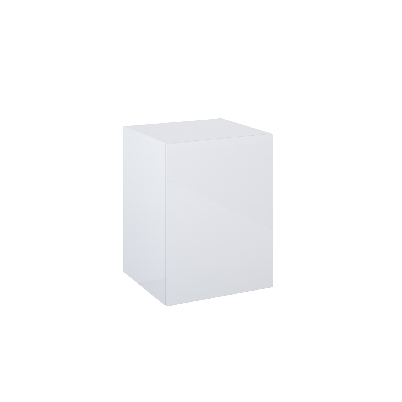 Kontener Elita Kwadro Plus 40 1D Biały 40x53x39,60cm 166719