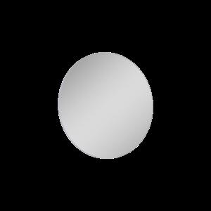 Lustro Elita Na płycie Okrągłe 80cm 166831