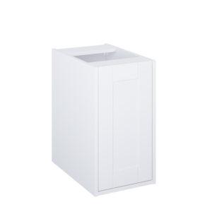 Kontener podwieszany Elita Inge New 30 1D Biały 30x54x45,60cm 167186