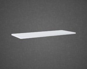 Blat Elita PEŁNY (140/49,4) GR28 WHITE HG PCV 167037