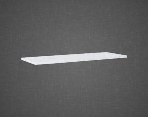 Blat Elita PEŁNY (140/46) GR28 WHITE HG PCV 167046