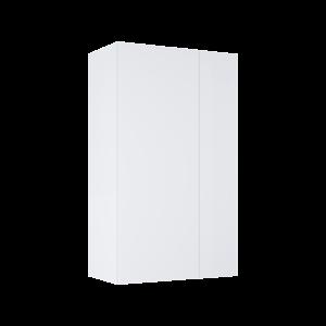 Szafka wisząca Elita Modern 60 2D Biała 59x100x31cm 165569