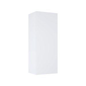 Szafka wisząca Elita Modern 40 1D Biała 37x100x31cm 165568