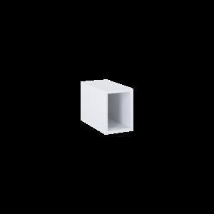 Moduł Elita Look Slim 20 Biały 20x28,10x45,10cm 167099