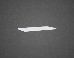 Blat Elita PEŁNY (90/46) GR28 WHITE HG PCV 166893