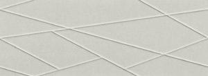 Płytka ścienna Tubądzin House of Tones grey A STR 32,8x89,8cm