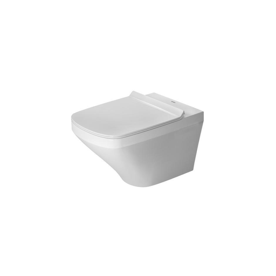 Miska WC wisząca z deską wolnoopadającą Duravit Durastyle 2552090000+0063790000 .
