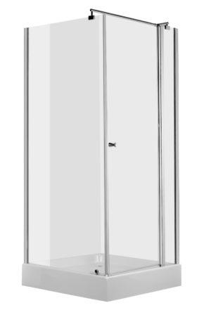 Deante Cubic Kabina kwadratowa 80 cm KTI_044P