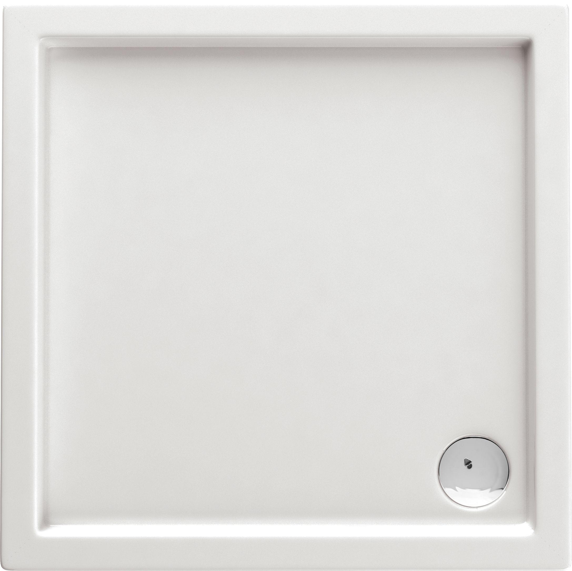 Deante Minimal Brodzik kwadratowy 100 cm KTN040B