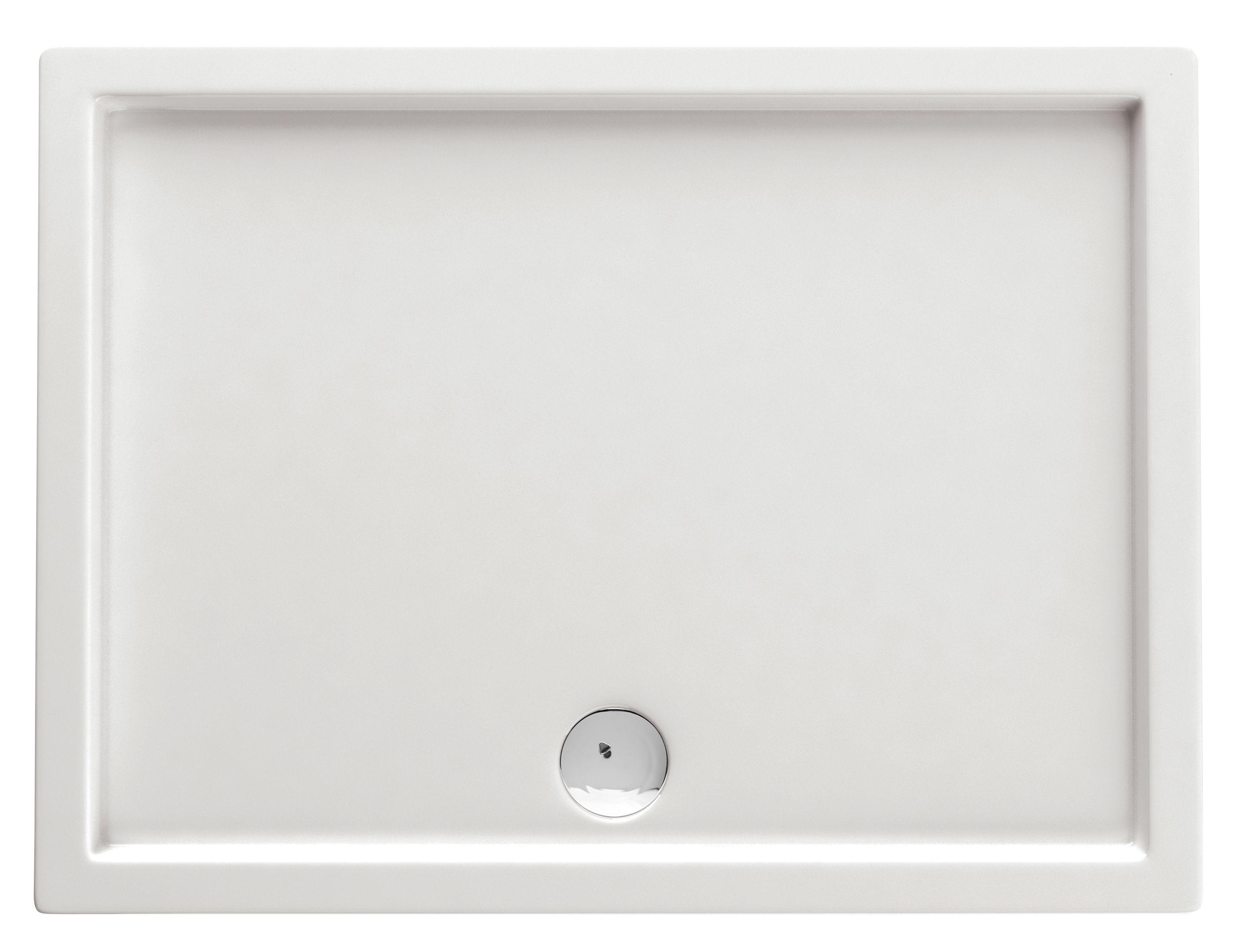 Deante Minimal Brodzik prostokątny 80x120 cm KTN_044B