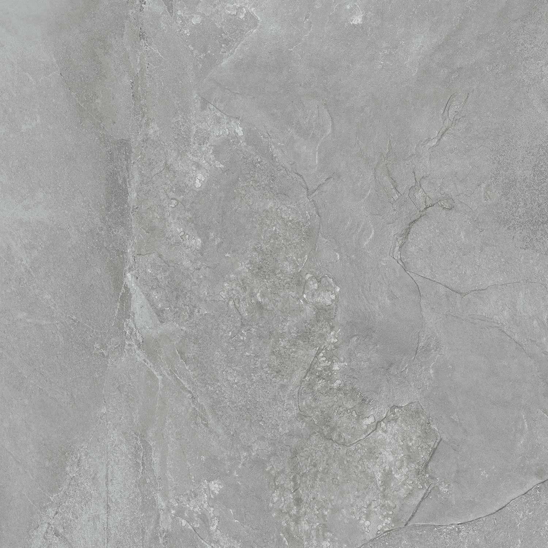 Płytka podłogowa Tubądzin Grand Cave grey STR 119,8x119,8 cm