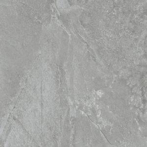 Płytka podłogowa Tubądzin Grand Cave grey STR 59,8x59,8 cm