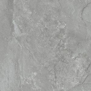 Płytka podłogowa Tubądzin Grand Cave grey STR 79,8x79,8 cm