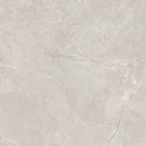 Płytka podłogowa Tubądzin Grand Cave white STR 79,8x79,8 cm