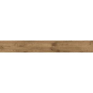 Płytka podłogowa deskopodobna Tubądzin Wood Shed natural STR 179,8x23 cm