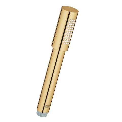 Jednostrumieniowy prysznic ręczny Grohe Sena Stick cool sunrise 26465GL0