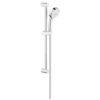 Zdjęcie New Tempesta Cosmopolitan 100 Zestaw z drążkiem prysznicowym, 3 strumienie 27579002 .