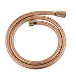 GROHE Silverflex - wąż prysznicowy 1250 mm Warm Sunset 28362DA0