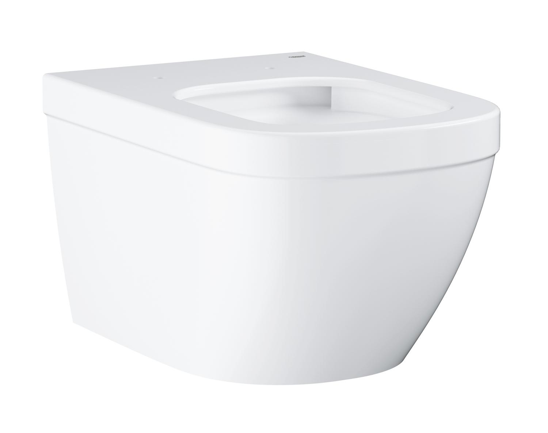 GROHE Euro Ceramic - miska WC wisząca biała 39328000 .