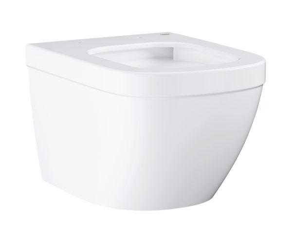 Zdjęcie GROHE Euro Ceramic – miska WC wisząca krótka biała 39206000 .