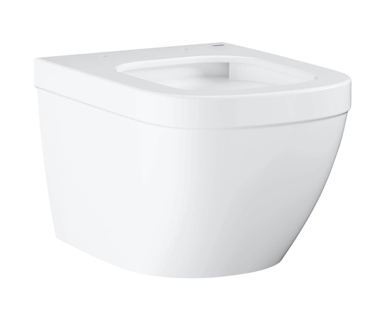 GROHE Euro Ceramic - miska WC wisząca biała 39206000 .